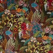 1 Prestigious Textiles Hidden Paradise Collection Design Calypso